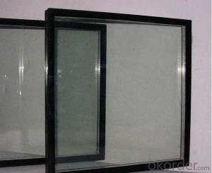 Optilite/Optisolar/Optiselec D series Ultra-clear Glass
