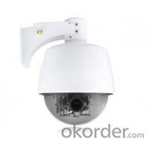 HD Wireless CCTV Camera