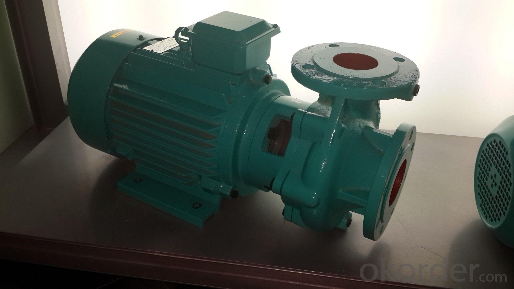IZ65-40-130A water pump