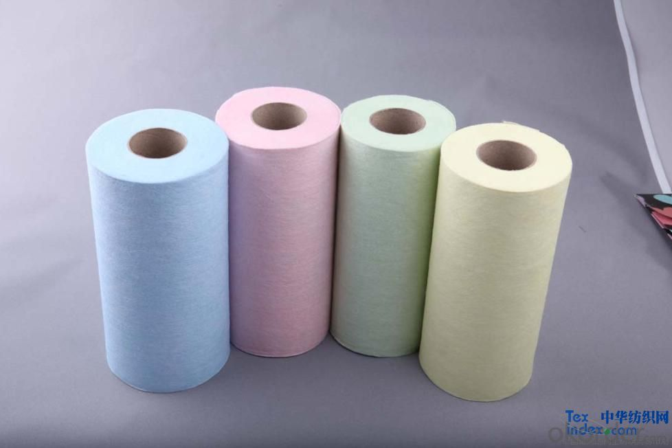 PP SPUNBONDED NON WOVEN FABRIC TWO