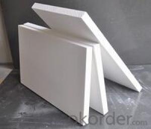 Refractory High Quality Ceramic Fiber Board
