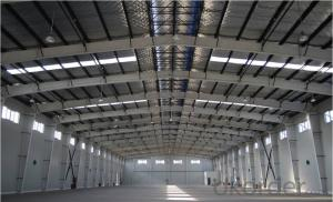 Light Steel Structure-Workshop