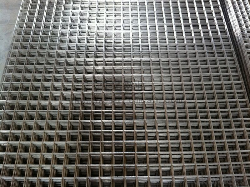 Stainless Steel Wire Mesh  Panel