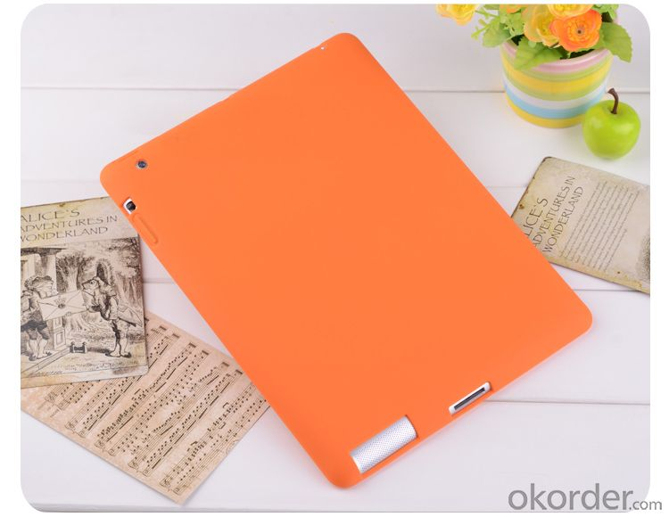 Silicone Notebooks Cover