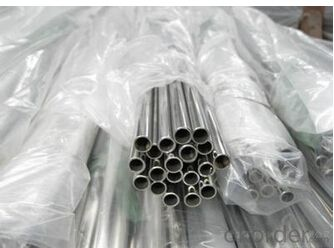 Sanitary Stainless Steel Tube for food 3A