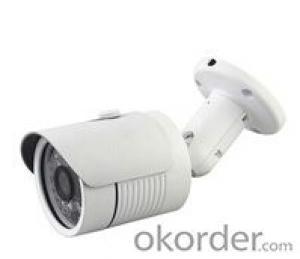 IR-CUT Night Vision CCTV Camera