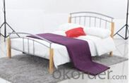 European Style Classical Metal Beds  MB-112