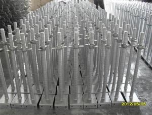 Disc Scaffolding Accessories