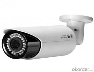 Newest Design Housing HD CVI Camera