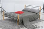 European Style Classical Metal Beds  MB-121