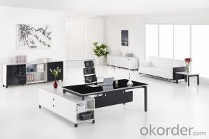 Office desk model-2