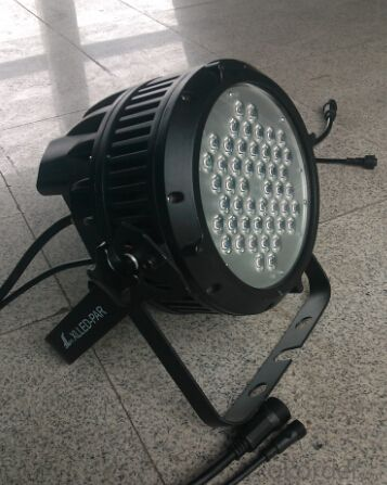 XLPL-6003-4S LED PAR Light