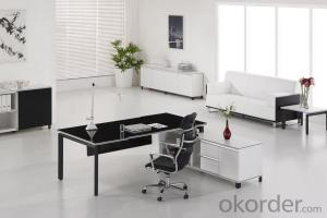 Office desk model-2