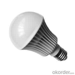A60 a19 led bulb 6W 8W