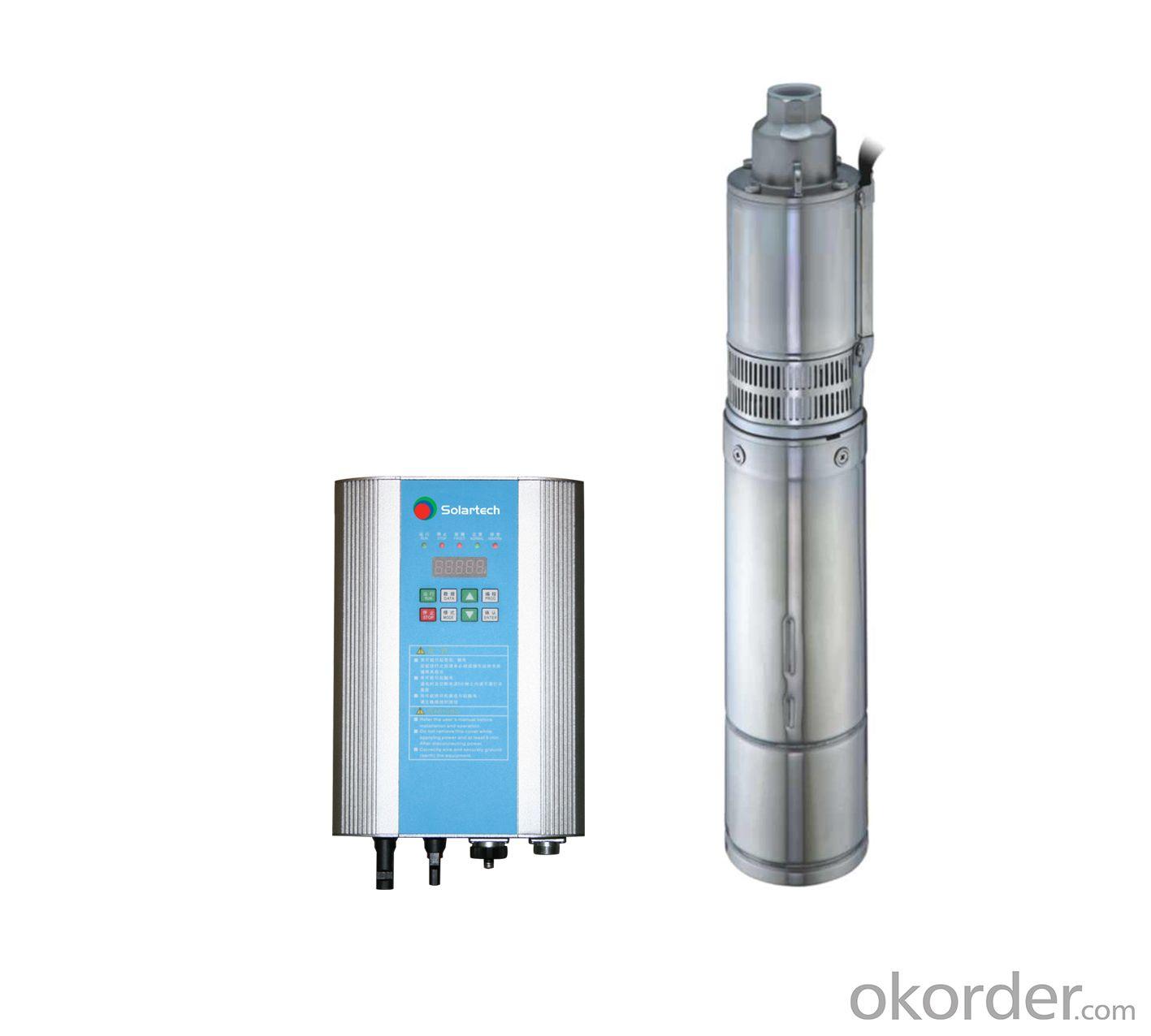 AC Pump System