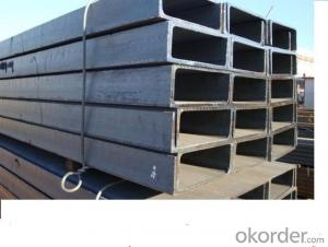 GB Standard Steel Channel 300mm with High Quality