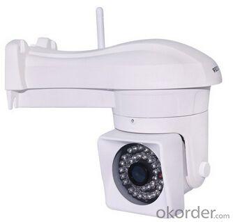 Outdoor Waterproof IR Full HD CCTV Camera