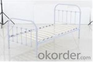 European Style Classical Metal Beds  MB-118