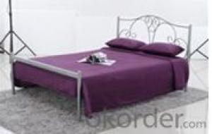 European Style Classical Metal Beds  MB-111
