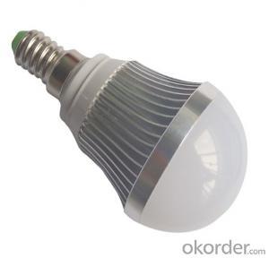 wholesale led bulb 3W E27