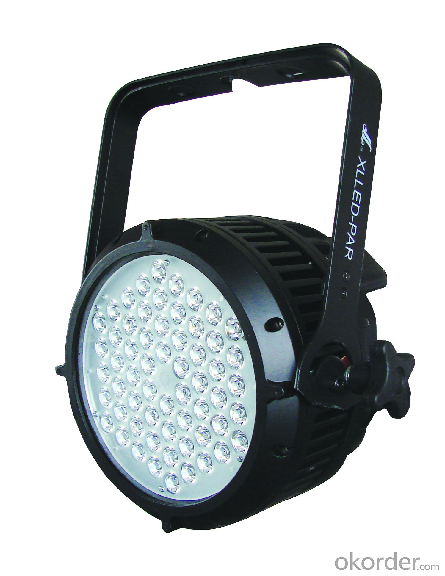 XLPL-6003-5S LED PAR Light