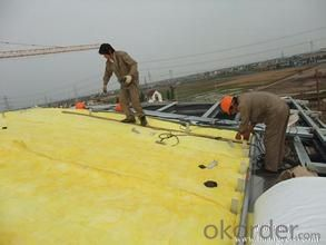Glass Wool Blanket Highly valued for Insulation
