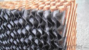 Poultry cooling Equipment cooling pad air cooler