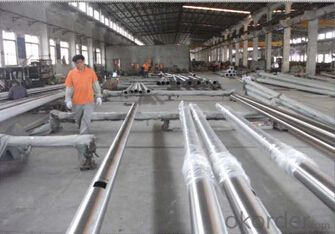FEED WATER STAINLESS PIPE 304