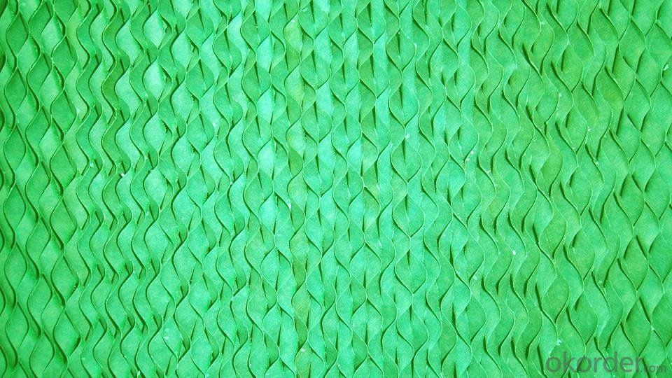 Evaporative cooling pads Wet Cooling Pad Wet Pad Wet Cooling
