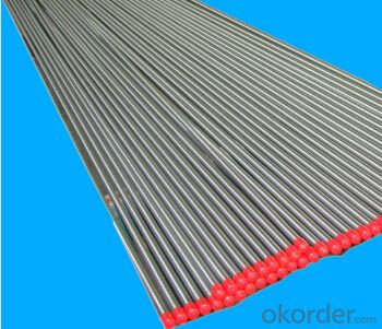 seamless 2205 duplex stainless steel tube