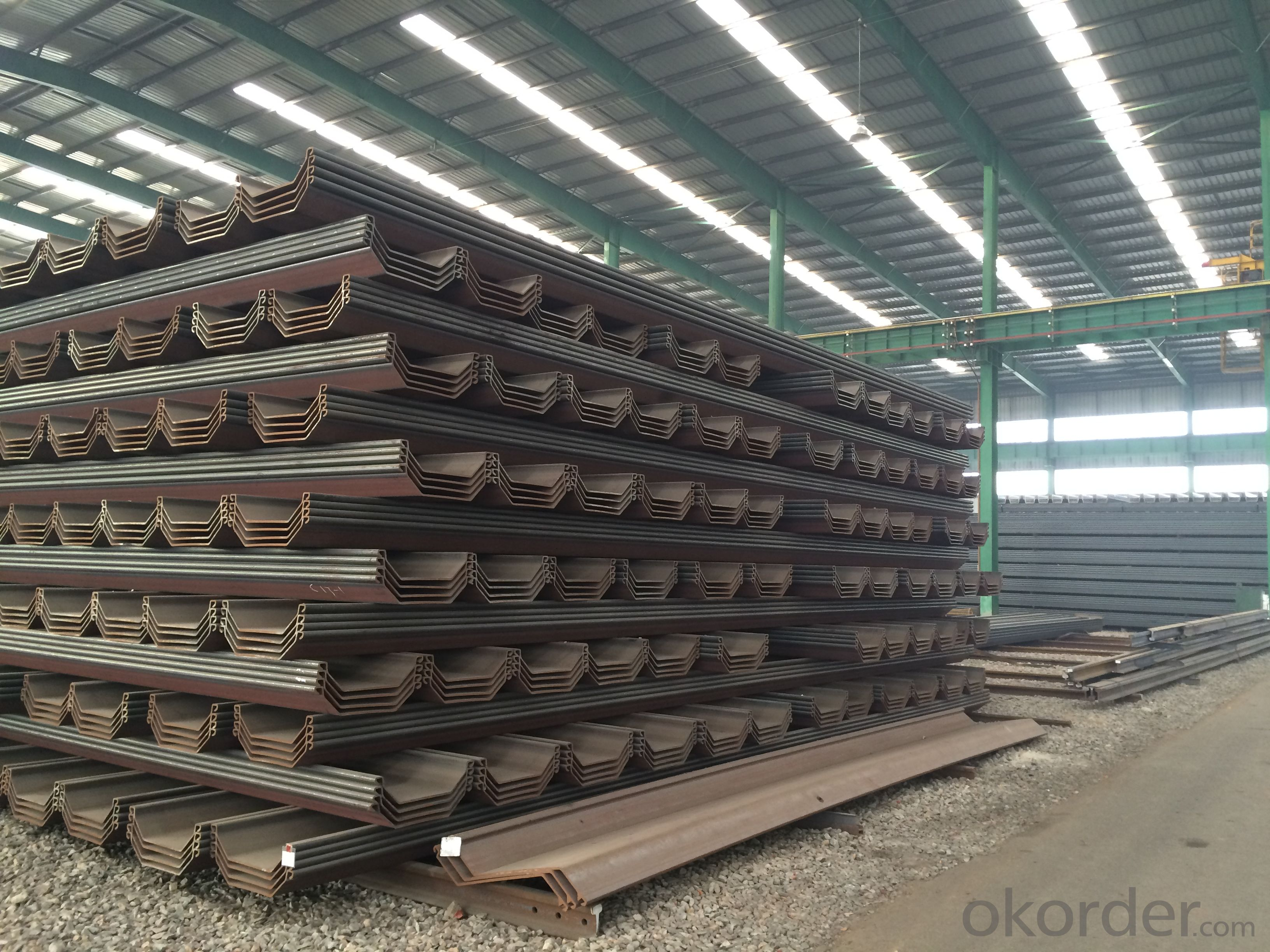 Steel Rail Light  for Construction with High Quality Made in China