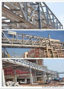 STAINLESS STEEL BRIDGE STRUCTURE PIPE