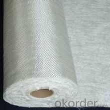 Silica  Fiber Glass Cloth