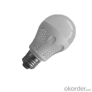 CE approved 4W LED Bulb