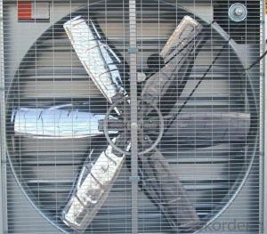 Exhaust Fan-Ventilation Exhaust Fan/ Axial Flow Fan /Weight Hammer Fan /Wall Fan /Dust Fan /Factory Fan