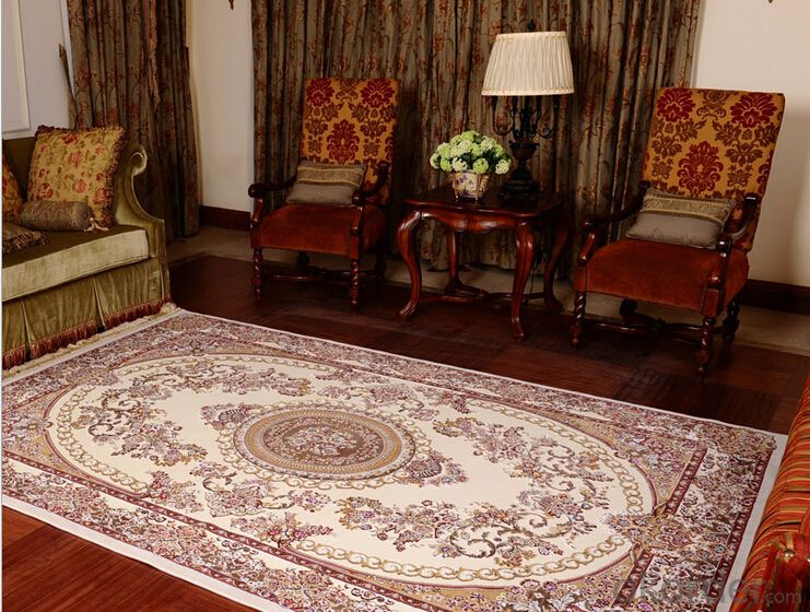 Eco Friendly Lluxury Custom Persian Rug and Carpet for Sale