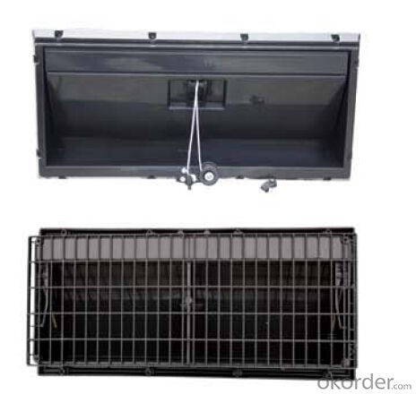 Poultry Air inlet for poultry house
