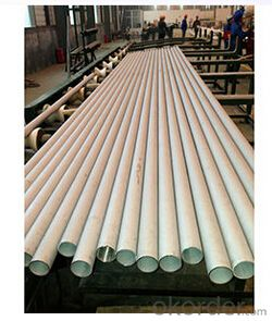 s31803 stainless steel tube