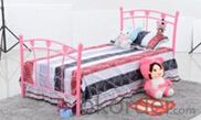 European Style Classical Metal Beds  MB-120