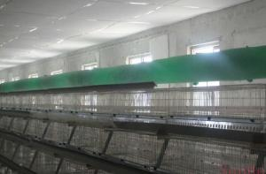 Gas-burning hot air heater/air blower for green house/livestock farm/workshop