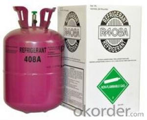 R408a Refrigerant
