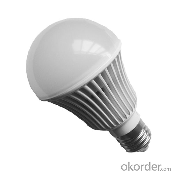 replace 75W incandescent led bulb lamp