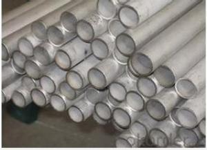 duplex seamless pipe 32760