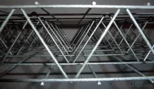 Construction Welded Wire Mesh Panels