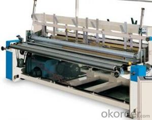 YD-CA Automatic JRT/Industrial Roll Rewinding Line