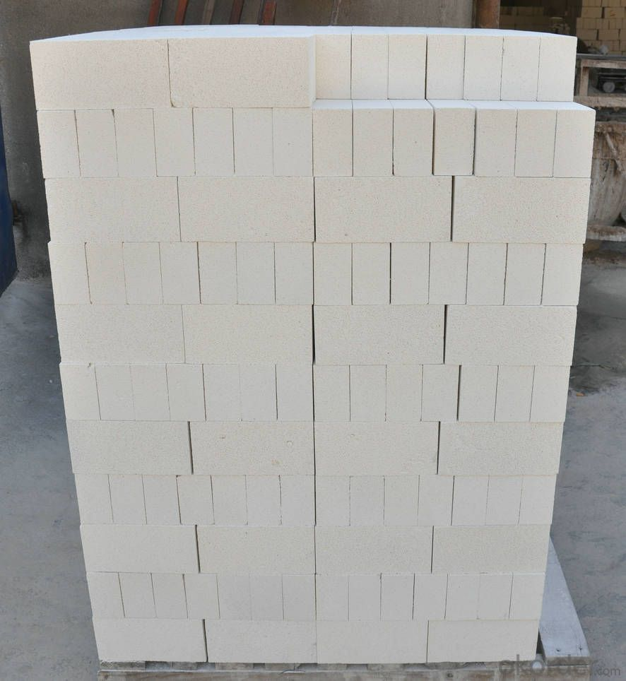 Refractory Insulating Brick CNBM Made in China