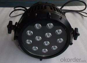 XLPL-1210-4S LED PAR Light