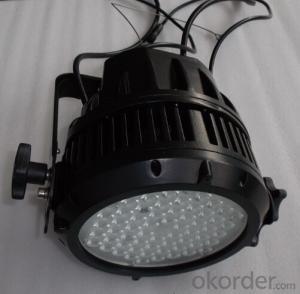XLPL-5403-4S LED PAR Ligh