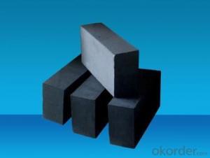 Self Baking Carbon Brick CNBM Made in China