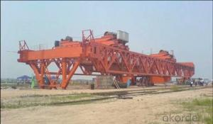 launching girder 900T